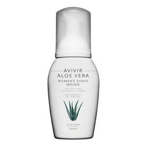 Avivir Aloe Vera Womans Shave - 150ml
