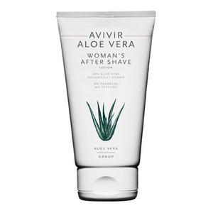 Avivir Aloe Vera Womans After Shave - 150ml