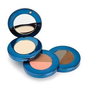 Jane Iredale - Eye Steppes kit