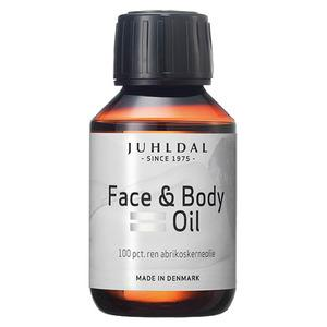 Juhldal Face & Body Oil - 100 ml