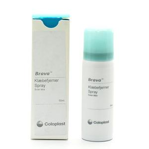 Brava limfjerner spray - 50 ml