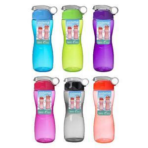 Sistema vannflaske Hourglass  645 ml