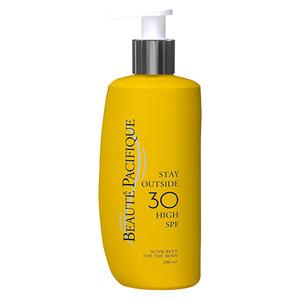 Beauté Pacifiqe - Stay Outside 30 SPF- 200 ml