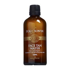 ECO by Sonya Face Tan Water - 100 ml