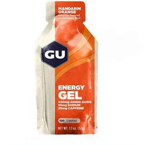 GU Energy Gel Mandarin/Orange - 1 stk