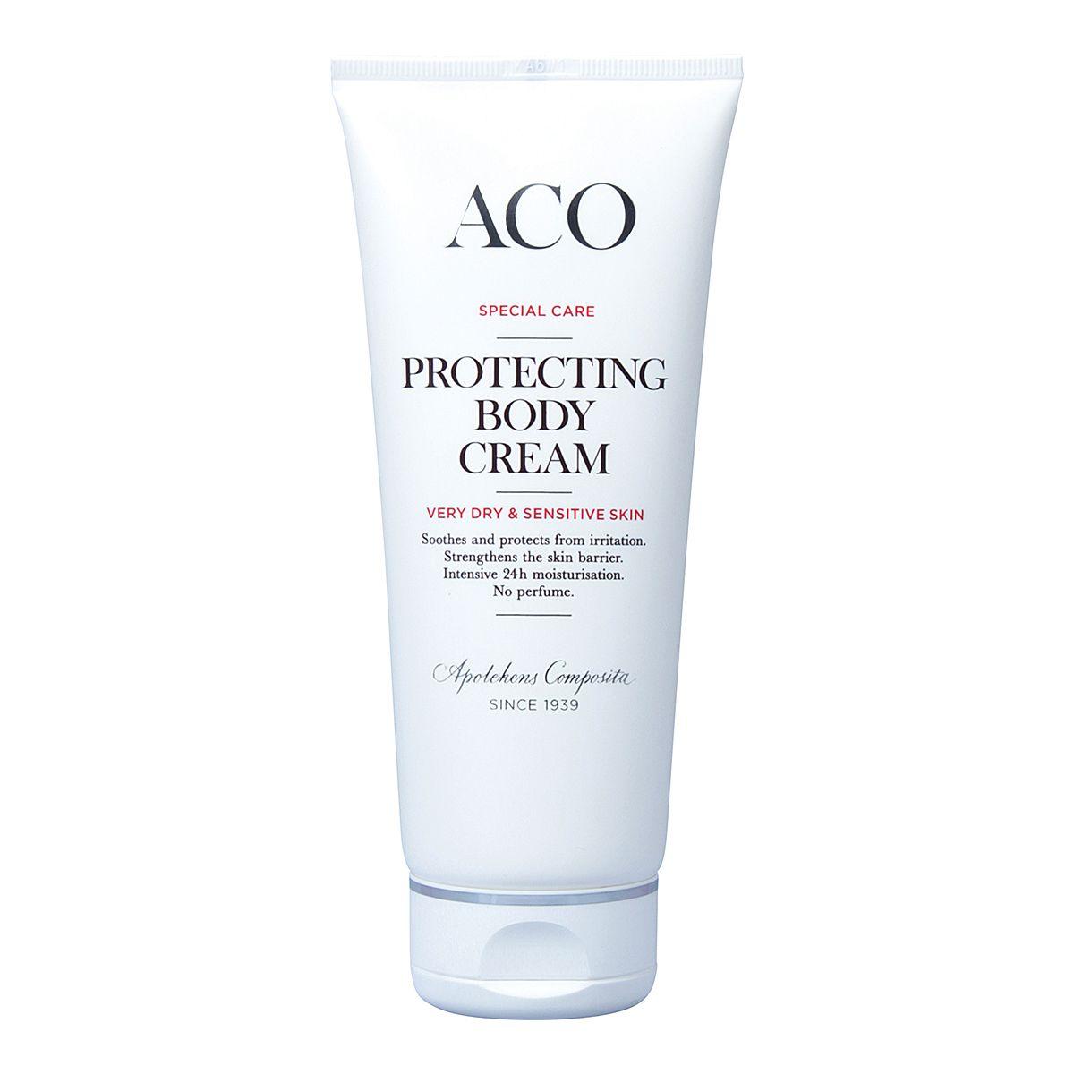 aco body cream