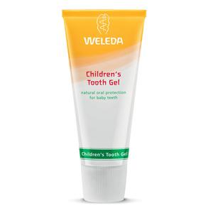 Weleda Tannkrem for barn- 50ml