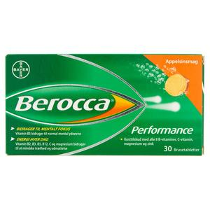 Berocca Performance - 30 brusetabletter