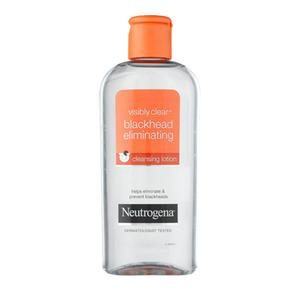 Neutrogena Cleansing Toner Blackhead Eliminating -200 ml