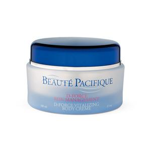 Beauté Pacifique D-FORCE Vitalizing Body Cream - 100ml
