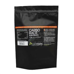 Purepower Carbo Race Elektrolyt Appelsin 12 x 50g