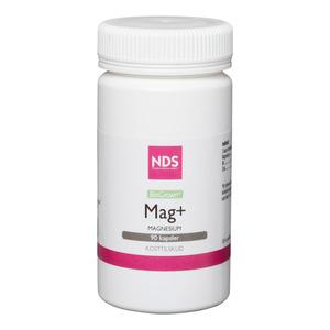 NDS Mag+ magnesium - 90 tab.