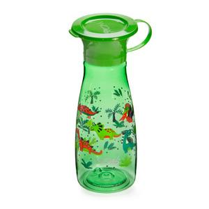 Wow Cup Mini Tritan - Green Dinos