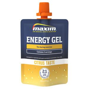 MAXIM Energy Gel (Sitrus) - 100g
