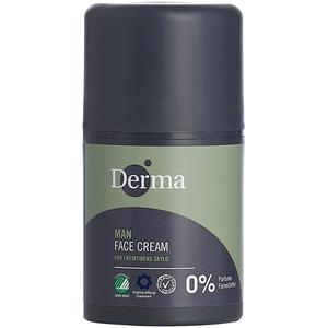 Derma Man Face Cream - 50ml