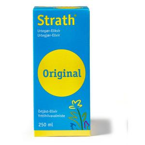 Strath eliksir  - 250 ml