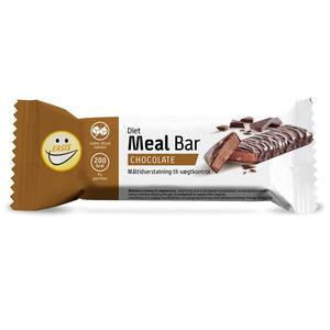 Easis Diet Meal Bar Chocolate - 65 g | Rask og billig handel hos Med24.no