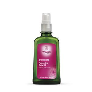 Weleda Wild Rose hudolje - 100 ml