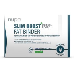 Nupo Slim Boost FAT BINDER - fettbinder - 30 stk