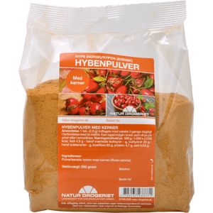 Nype - fint pulver - 500g