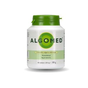 Algomed Chlorella Vulgaris 250 mg - 400 tab