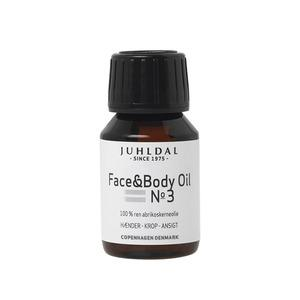 Juhldal Face & Body Oil - 50ml