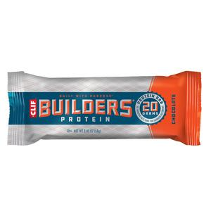Clif Builders Bar Chocolate - 68 g