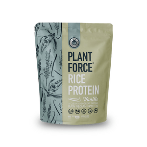Plantforce Synergy Vanilla - 800 g