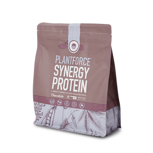 Plantforce Synergy Protein Chocolate - 800 g