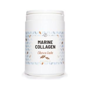 Plent Marine Collagen Sjokolade - 300 g